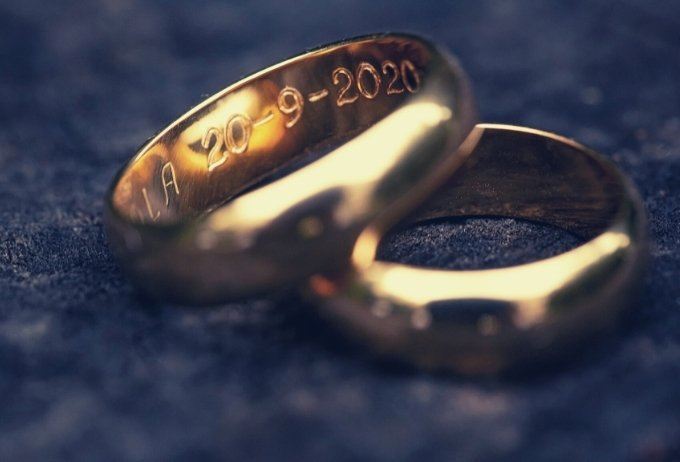 ring engraving ideas for husband