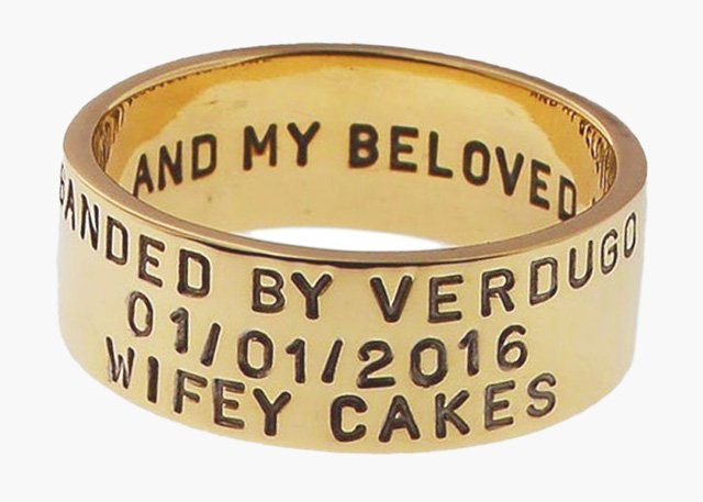 Engraving Ideas for Husband