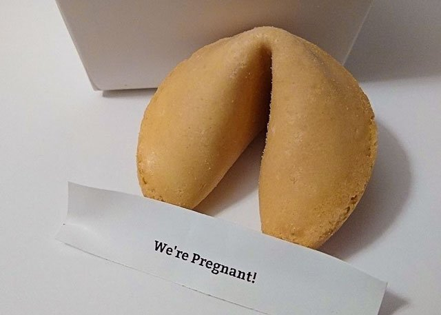 Personalized Fortune Cookie